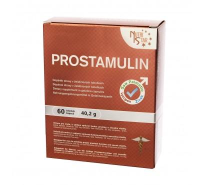 Prostamulin 60 tobolek