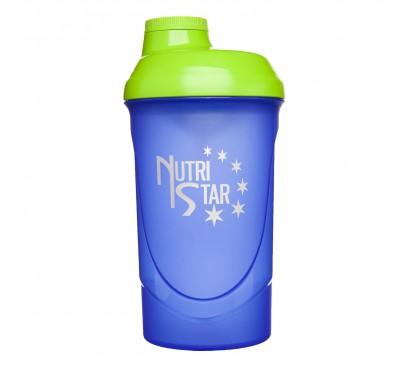 Shaker modrý 600 ml