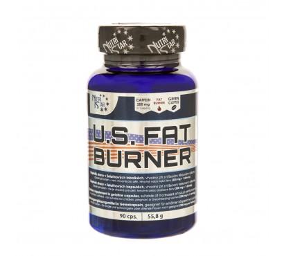 U.S. FAT BURNER 90 cps.