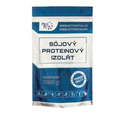 Sojový protein izolát 1 kg sáček