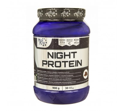 NIGHT protein 900 g dóza