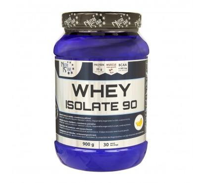 Whey ISOLATE 900 g dóza